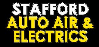Stafford Auto Air & Electrics